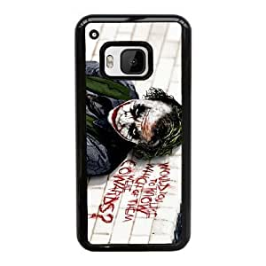 HTC One M9 Cell Phone Case Black The Joker ST1YL6742794
