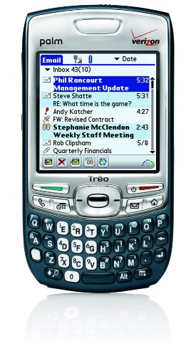 OEM VerizonPalm Treo 755p Mock Dummy Display Toy Cell Phone Good for Store Display or for Kids to Play Non-Working Phone Model