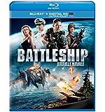 BATTLESHIP [Blu-ray] (Bilingual)