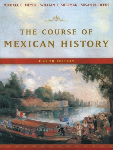 The Course of Mexican History