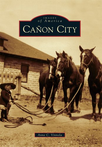 Canon City (Images of America)
