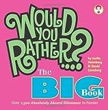 The Big Book, Justin Heimberg and David Gomberg, 1934734438