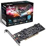 Xonar DG Sound Card Computer, Electronics
