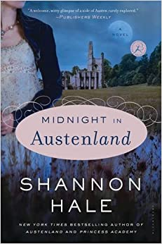 Image result for midnight in austenland