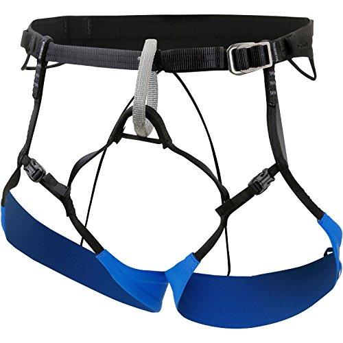 - Black Diamond Couloir Harness Ultra Blue L/XL