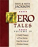 Hero Tales, Dave Jackson and Neta Jackson, 076420081X