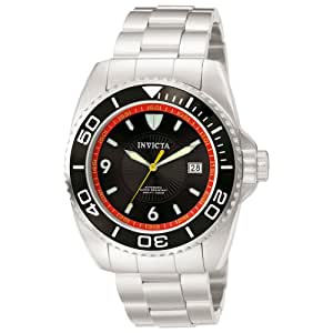 Invicta Men's 6053 Pro Diver Collection Automatic Stainless Steel Watch