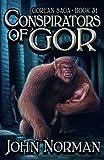 Conspirators of Gor (Gorean Saga)