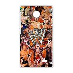 W New Style High Quality Comstom Protective case cover For Nokia Lumia X
