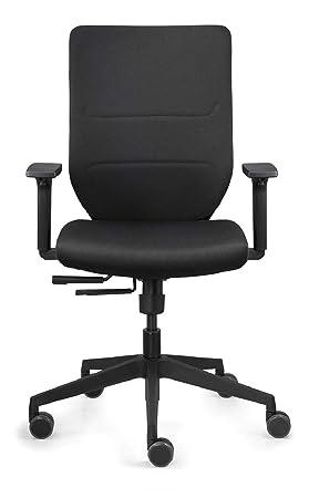 Office Dauphin De Vo 2018 Valo Bureau Comfort Sync2 Chaise 9247 OPZTXuki