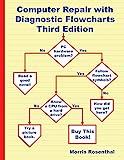 Computer Repair with Diagnostic Flowcharts Third