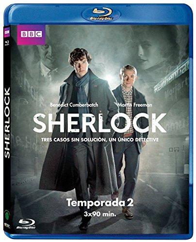 Sherlock – Temporada 2