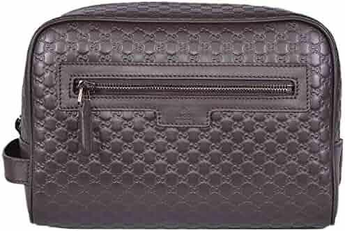Color : Brass, Size : L MUMUWU Mens Shoulder Bags Leather Crazy Horseskin Mens Bags Vintage Shoulder Bags Crossbody Bags Executive Shoulder Bag Men