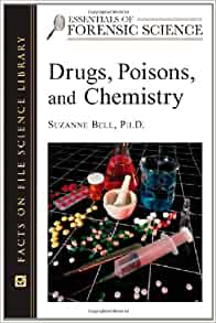 forensic chemistry suzanne bell pdf download