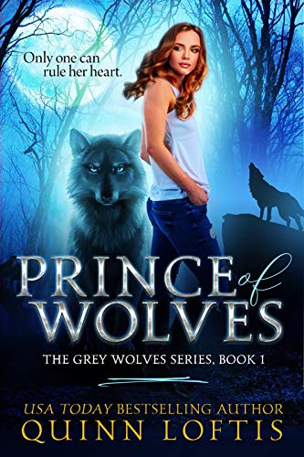 What would it be like to have a true mate? What if that mate was a werewolf? Three best friends are about to find out.   Jacque Pierce is an ordinary seventeen-year-old girl getting ready to start her senior year of high school. But when a mysteri...