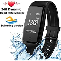 Activity Waterproof Wristband Pedometer Monitoring Basic Facts