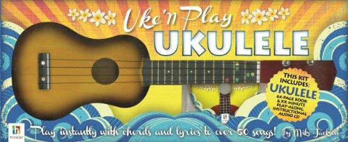 Uke'n Play Ukulele -