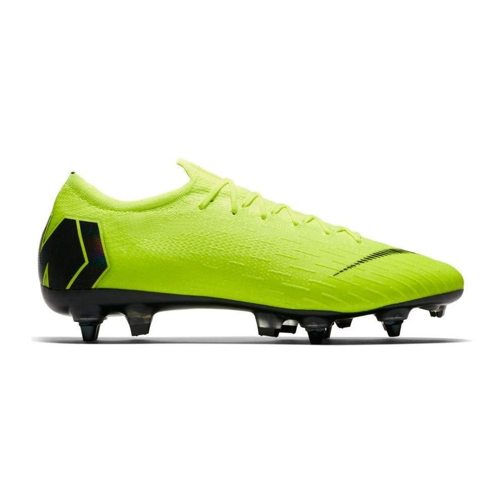 Nike Vapor 12 Elite SGPRO AC gelb - 9.5 43