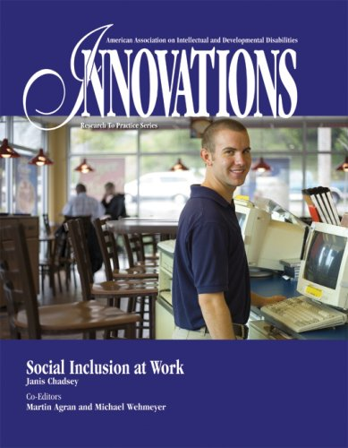Social Inclusion at Work
