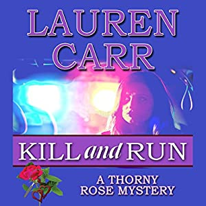 Kill and Run Audiobook