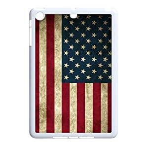 Personalized New Print Case for Ipad Mini, American Flag Phone Case - HL-R643874 wangjiang maoyi
