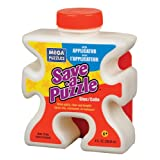 Large Save A Puzzle Puzzle Glue