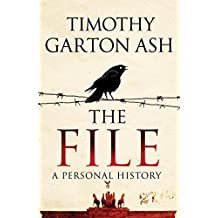 The File: A Personal History (English Edition)
