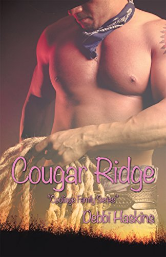 Book: Cougar Ridge - Cooliage Family Series (The Cooliage Family)