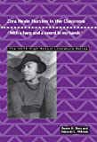 Zora Neale Hurston in the Classroom, Renee H. Shea and Deborah L. Wilchek, 0814159753