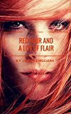 Red Hair and a lot of Flair (Blue Eyes and Red Hair Book 2)