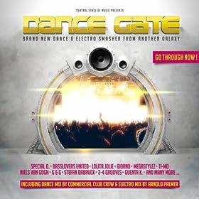 Various Artists-Dance Gate Vol.1