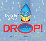 This book is for anyone who is at a transitional point in their life. Boy Raindrop is afraid to let go of his cloud and drop to the ground. He doesn't want to take a risk, he doesn't like change, and he is happy with his comfortable life. His father ...