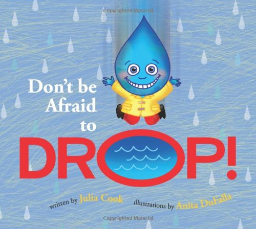 Download Don't Be Afraid to Drop pdf epub