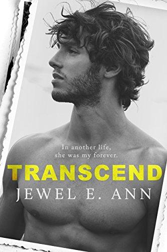 - Transcend (The Transcend Duet Book 1)