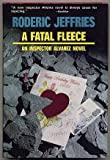 A Fatal Fleece, Roderic Jeffries, 0312081928