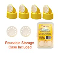Replacement Valve and Membrane for Medela Breastpumps (Swing, Lactina, Pump i...
