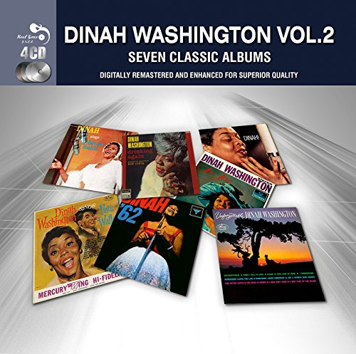 Dinah Washington - The Classic Dinah Washington - Zortam Music