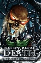 Death (The Brotherhood, #3)
