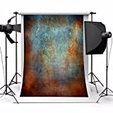 MOHOO 5x7ft Silk Photography backdrop Photo studio background Vintage Wall Photo studio props 1.5mx2.1m