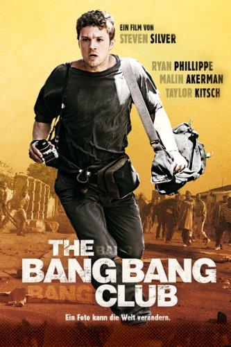 The Bang Bang Club Film