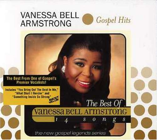 Best of Vanessa Bell Armstrong (Bell Trading Post)