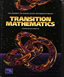 The University of Chicago School Mathematics Project, TM, , 0130584142