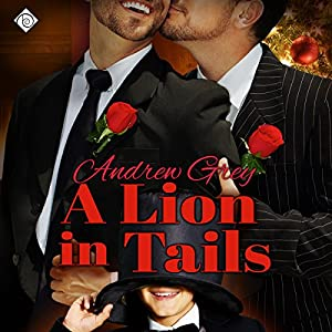A Lion in Tails Audiobook