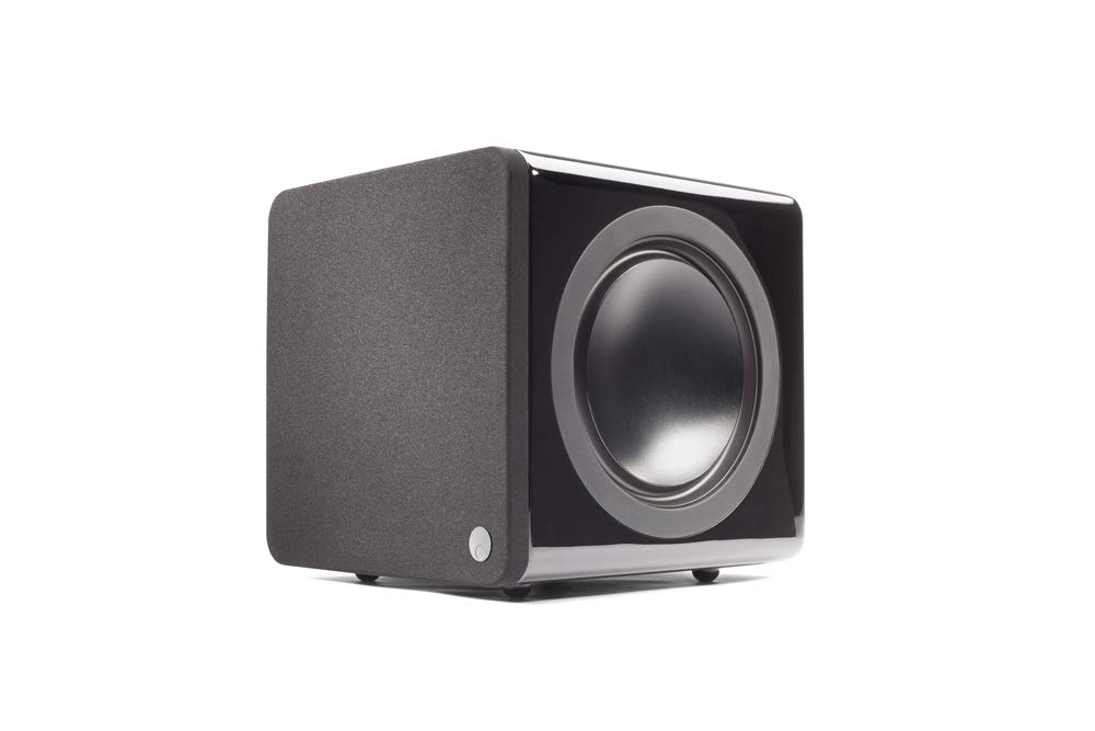 Cambridge Audio Minx X201 200W Subwoofer - Black