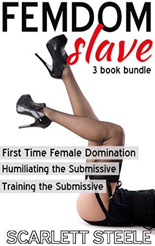 Female domination slave training
