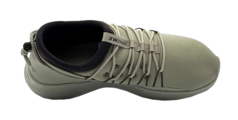 Jordan Formula 23 Toggle Dark Stucco/Dark Stucco-Black (12 D(M) US):  Amazon.co.uk: Shoes & Bags