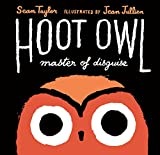 img - for Hoot Owl, Master of Disguise book / textbook / text book