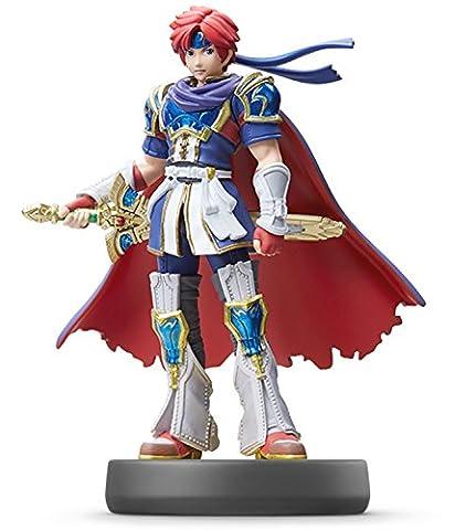 Roy amiibo - Japan Import (Super Smash Bros Series) - Buy Anime Japan