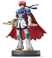 Roy amiibo - Japan Import (Super Smash Bros Series)