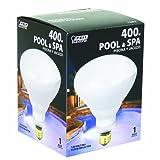 Feit Electric 400R/FL 400-Watt R40 120-Volt Pool/Spa Flood Reflector